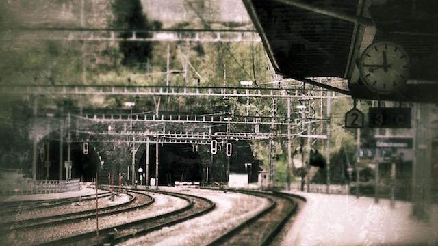 Es wird stiller auf der Gotthard-Bergstrecke
