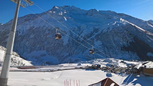 Informationsveranstaltung der Andermatt Swiss Alps AG, Andermatt-Sedrun Sportbahnen AG und Samih Sawiris – und wir sagen Danke