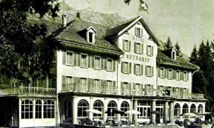 "Investor will ""Meyerhof"" komplett sanieren"