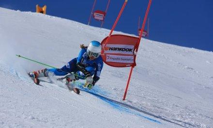 Urner FIS- Rennfahrerinnen überzeugen