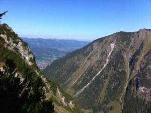 Oytal und Oberstdorf