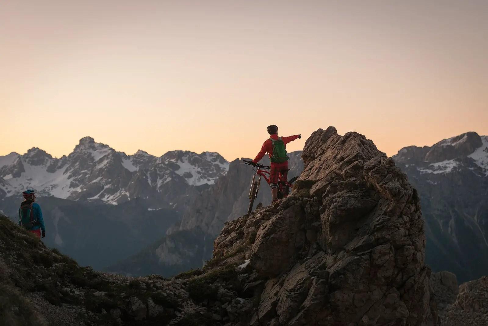 Anzeige – Uphill flow – eMountainbiken im Selbstversuch. Ein Fazit