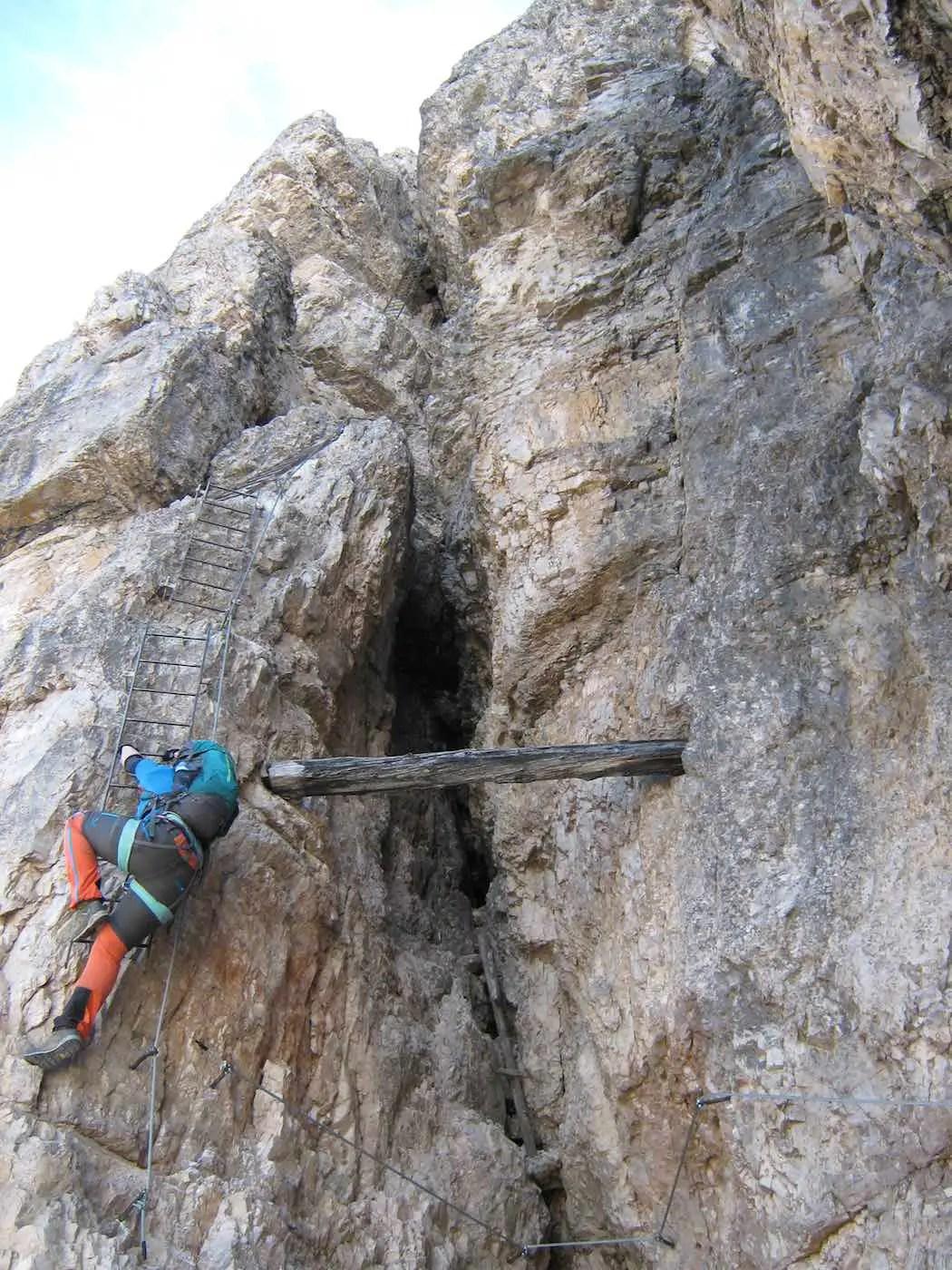 Die Top-Klettersteige des vergangenen Jahres