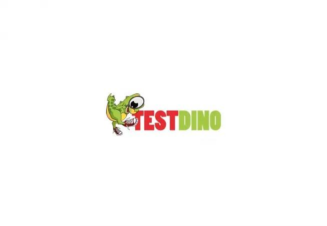 Testdino