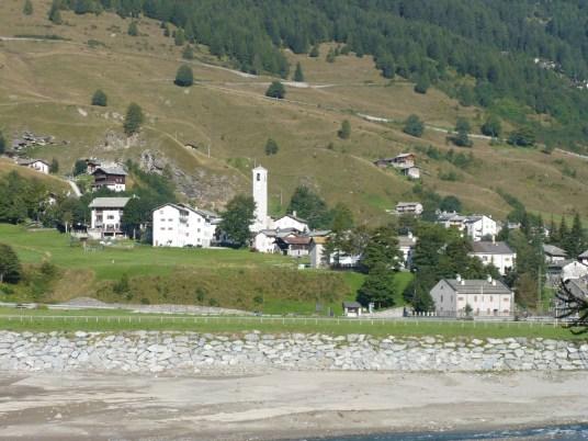 Isola I