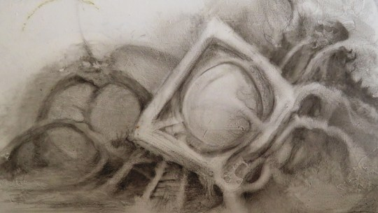 VIDEO – Trying to share some of my favorite tips with graphite drawing :)