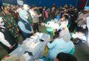 Wujudkan Herd Immunity, Forkopimda Jatim Cek Vaksinasi di Jombang