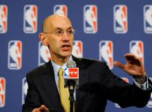 Dampak Lockout Salary Cap NBA