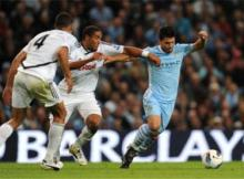 Prediksi Manchester City vs Swansea City