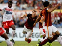 Prediksi Carpi vs AS Roma