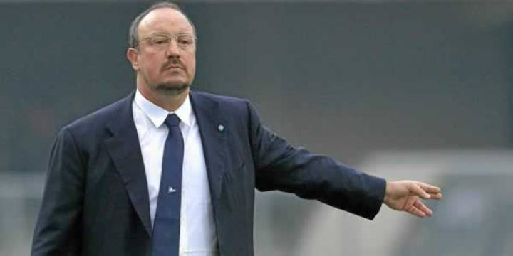 rafael-benitez-real-madrid