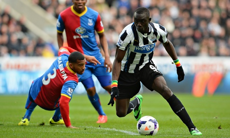Prediksi Newcastle United vs Crystal Palace
