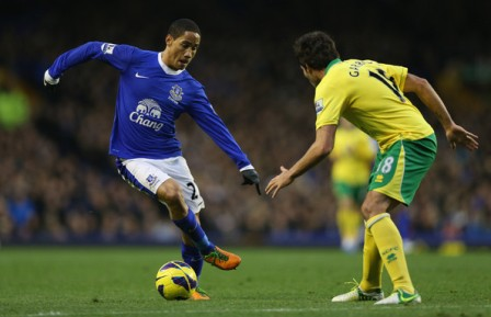 Prediksi Everton vs Norwich City