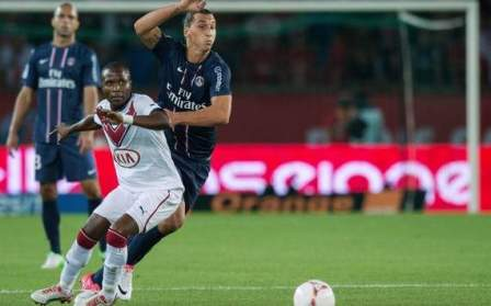 Prediksi Girondins de Bordeaux vs Paris Saint Germain