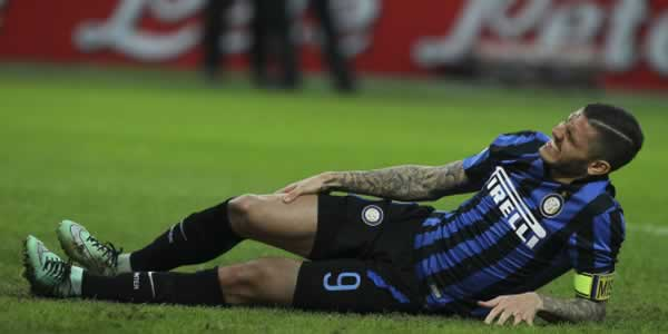 Mauro-Icardi-Injury