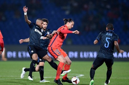 Prediksi Inter Milan vs Paris Saint-Germain
