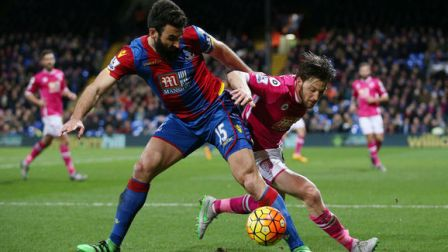 Prediksi Crystal Palace vs Bournemouth
