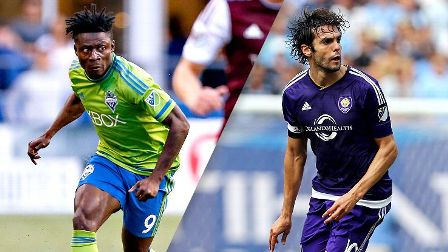 Prediksi Orlando City vs Seattle Sounders
