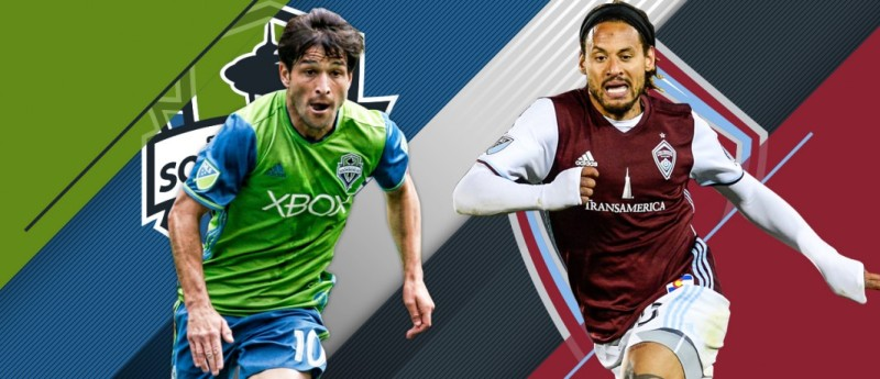Prediksi Colorado Rapids Vs Seattle Sounders