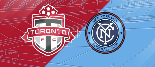 Prediksi Toronto Vs New York City