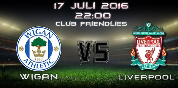 Prediksi Wigan Athletic Vs Liverpool