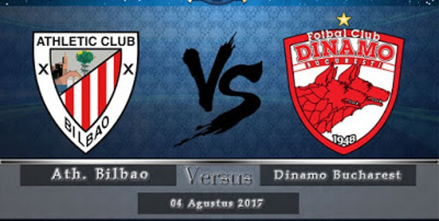 Prediksi Athletic Bilbao Vs Dinamo Bucuresti