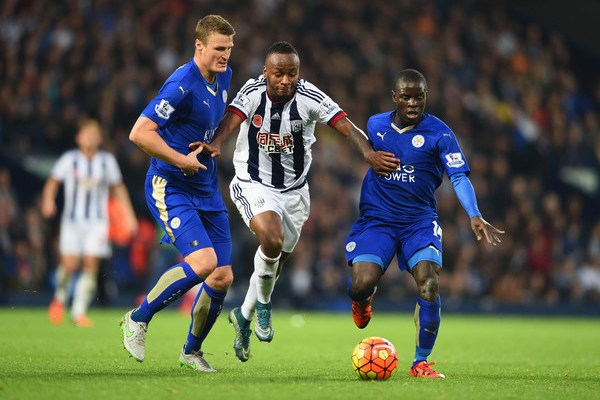 Prediksi Leicester City Vs West Bromwich Albion