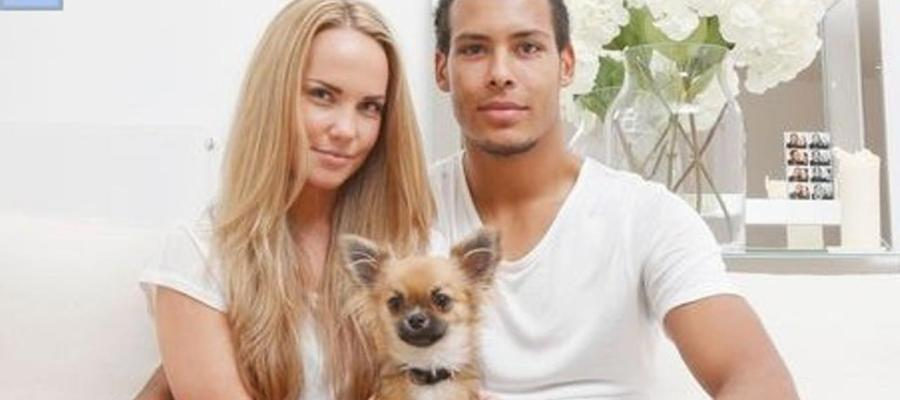 023567700_1514525319-Virgil-van-Dijk-and-Rike-and-their-dog
