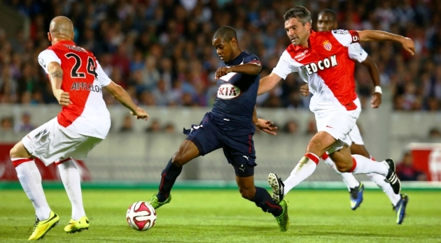 Prediksi As Monaco Vs Girondins De Bordeaux