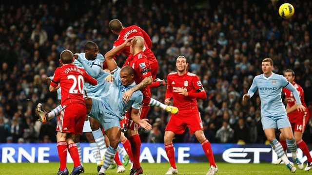 Prediksi Liverpool Vs Manchester City 05 April 2018
