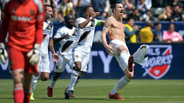 Prediksi Los Angeles Vs La Galaxy