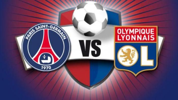 Prediksi Paris Saint Germain Vs Olympique Lyonnais