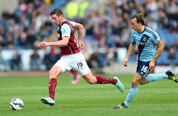 Prediksi West Ham United Vs Burnley