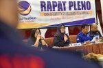 Nasdem Usulkan Enam Nama ke DPP untuk Ketua DPRD Makassar