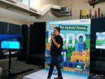 OPPO Perkenalkan Perangkat Reno Series di Makassar