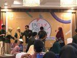30 Mahasiswa UMI Ikut Workshop Pembinaan UMKM Kantor Pelayanan Pajak Makassar Utara