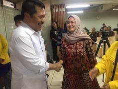 Jaksa Agung Muda Intelijen RI Sebut Indah Putri Indriani Inspirasi Indonesia