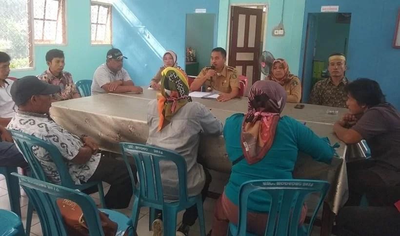 Lewat FGD Kecamatan Kodeoha Gagas Peningkatan Kinerja Badan Permusyawaratan Desa