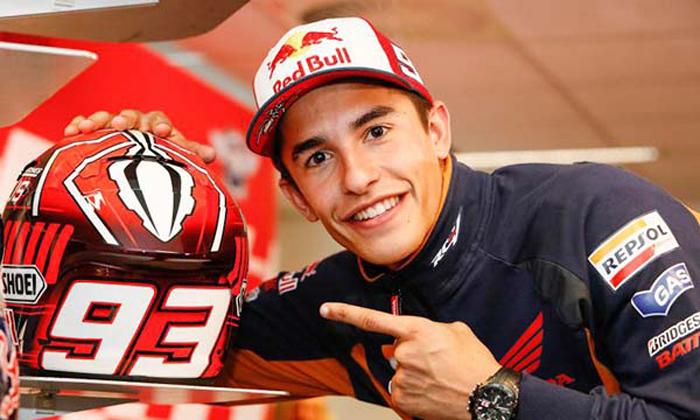 Tangkis Berita Miring Menuju KTM (2019), Manajer Marquez : Honda Pilihan Pertama !