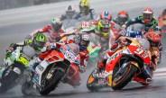 Mau Tahu Berapa Pendapatan Dari Penonton Dalam Satu Seri MotoGP 2017 ? Ini Studinya !