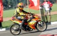 Rahasia Tune-up MX King 150 'Dadan Alamsyah', Jawara MP1 Road Race Cimahi