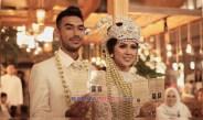 Raya Kitty Resmi Menikah Dengan M. Abid Zia, Balap Tetap Lanjut