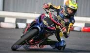 Motoprix 2018 Pontianak (Kualifikasi) : Wawan Wello Buktikan Mesin GDT Racing, Pole Position MP2 !
