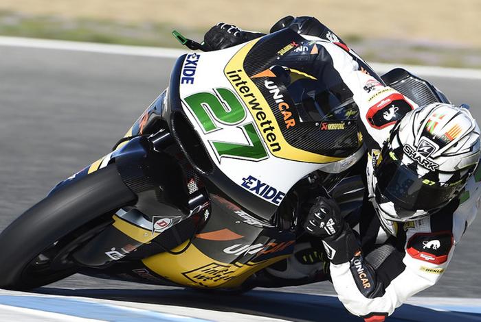 Moto2 Motegi (FP2) : Maksimal, Trek Kering 45 Menit ! Lecuona-Bagnaia Posisi 1-2