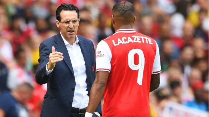 Arsenal Lecazette