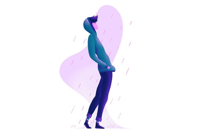 Menunggu Hujan