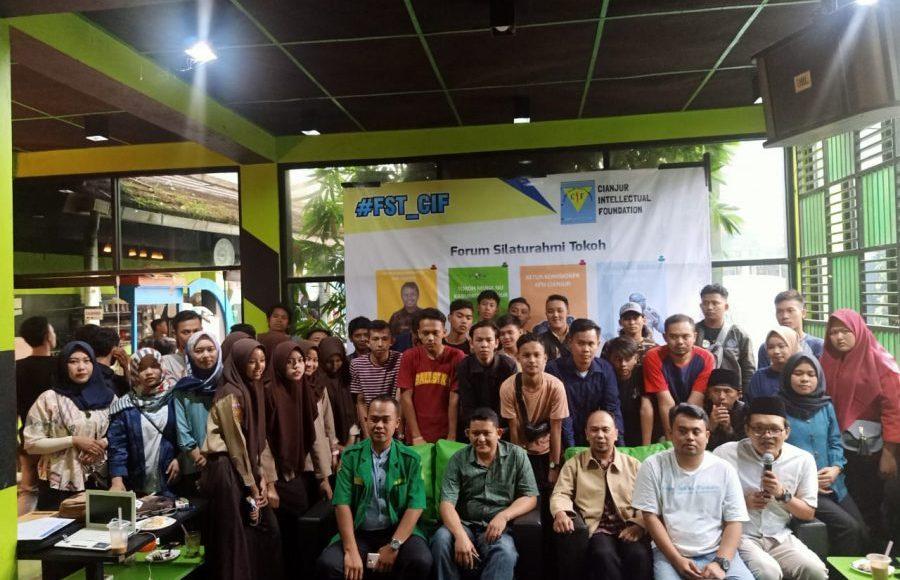 Cianjur Intelektual Foundation (CIF)