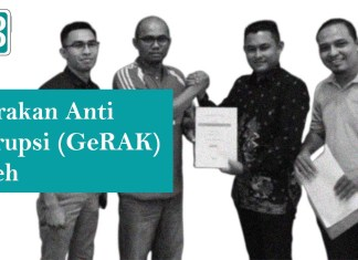 GeRAK Aceh