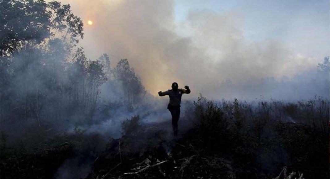 BNPB Fokus Pencegahan Karhutla