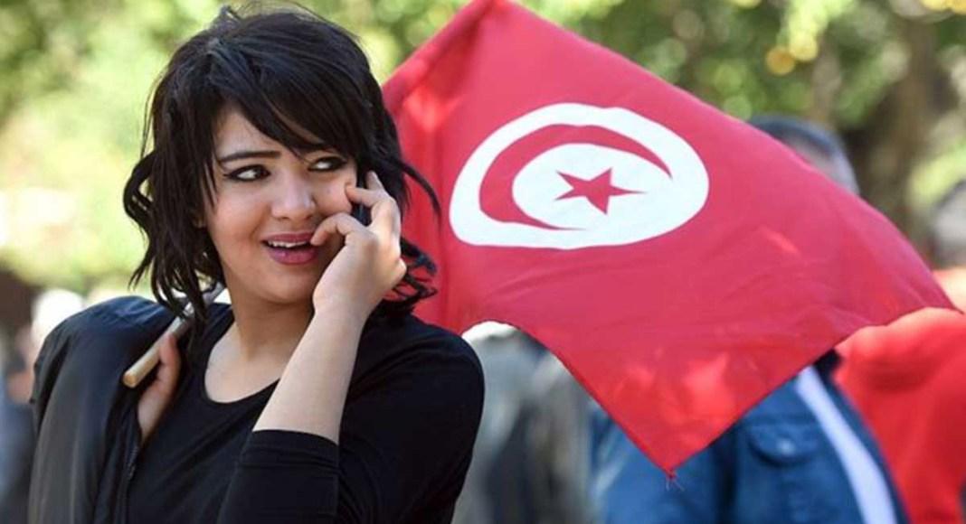 Wanita Tunisia Bebas Menikah Dengan Non-Muslim